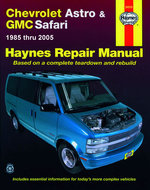 Chevrolet-Astro-[1985-2005]-Haynes-manual