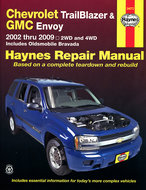 Chevrolet-Trailblazer-[2002-2009]-Haynes-manual