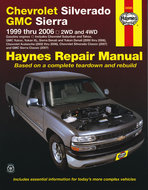 Chevrolet-Silverado-[1999-2006]-Haynes-manual