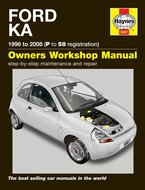 Ford-Ka-[1996-2008]-Haynes-manual