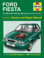 Ford-Fiesta-[1995-2002]-Haynes-manual