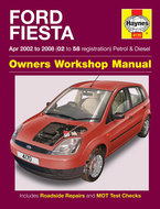 Ford-Fiesta-[2002-2008]-Haynes-manual