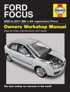 Ford-Focus-[2005-2011]-benzine-Haynes-manual