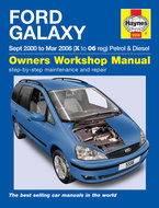 Ford-Galaxy-[2000-2006]-Haynes-manual