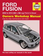 Ford-Fusion-[2002-2011]-Haynes-manual