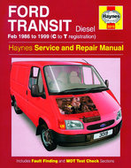 Ford-Transit-[1986-1999]-Haynes-manual