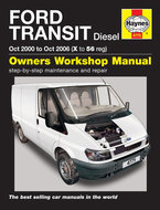 Ford-Transit-[2000-2006]-Haynes-manual
