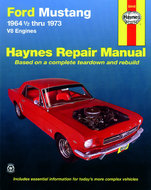 Ford-Mustang-[1964-1973]-Haynes-manual