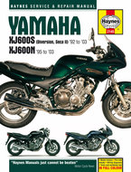 Yamaha-Diversion-XJ600S-&-XJ600N-[1992-2003]-Haynes-manual