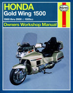 Honda-Gold-Wing-1500-[1988-2000]-Haynes-manual