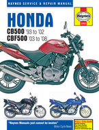Honda-CB500-&-CBF500-[1993-2008]-Haynes-manual