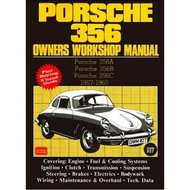 Porsche-356-[1957-1965]-Owners-Workshop-Manual