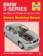 BMW-3-serie-[2008-2012]-Haynes-manual
