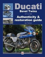 Ducati-Bevel-Twins-Authenticity-&-restoration-guide