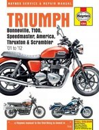 Triumph-Bonneville-[2001-2015]-Haynes-manual