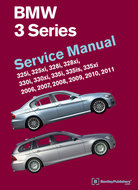 BMW-3-serie-[2006-2011]-workshop-manual