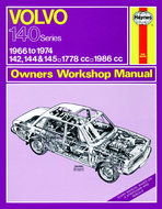 Volvo-142-144-&-145-Haynes-manual