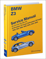 BMW-Z3-[1996-2002]-workshop-manual