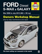 Ford-S-Max-&-Galaxy-[2005-2016]-Haynes-manual