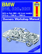 BMW-3-serie-[1975-1983]-Haynes-manual