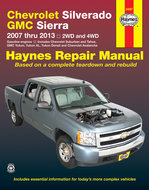 Chevrolet-Silverado-[2007-2013]-Haynes-manual
