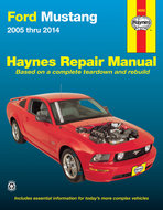 Ford-Mustang-[2005-2014]-Haynes-manual