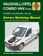 Opel-Combo-[2001-2012]-Haynes-manual