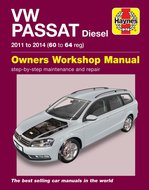 VW-Passat-[2011-2014]-Haynes-manual