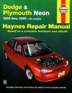 Chrysler-Neon-[1995-2000]-Haynes-manual