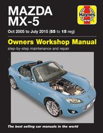 Mazda-MX5-[2005-2015]-Haynes-manual