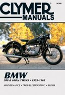 BMW-500-&-600cc-Twins-[1955-1969]-Clymer-manual