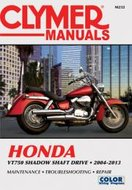 Honda-Shadow-VT750-[2004-2013]-Clymer-manual