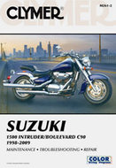 Suzuki-Intruder-&-Boulevard-1500-[1998-2009]-Clymer-manual