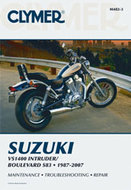 Suzuki-Intruder-&-Boulevard-1400-[1987-2007]-Clymer-manual