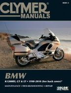 BMW-K1200RS-K1200GT-K1200LT-[1998-2010]-Clymer-manual