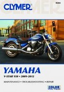 Yamaha-V-Star-950-[2009-2012]-Clymer-manual