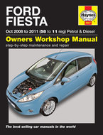 Ford-Fiesta-[2008-2012]-Haynes-manual