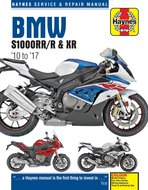 BMW-S1000RR-R-&-XR-2010-2017-Haynes-manual