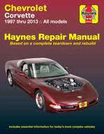 Chevrolet-Corvette-[1997-2013]-Haynes-manual