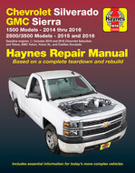 Chevrolet-Silverado-[2014-2016]-Haynes-manual