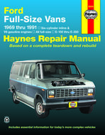 Ford-Vans-[1969-1991]-Haynes-manual