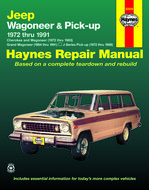 Jeep-Wagoneer-Cherokee-and-Pick-up-[1972-1991-Haynes-manual