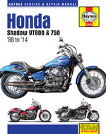 Honda-Shadow-VT600-&-750-[1988-2014]-Haynes-manual