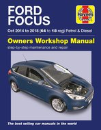 Ford-Focus-[2014-2018]-Haynes-manual