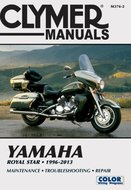 Yamaha-Royal-Star-[1996-2013]-Clyer-manual