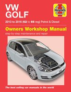 VW-Golf-[2013-2016]-Haynes-manual
