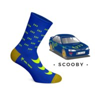 *-SCOOBY-*