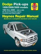 Dodge-pick-up-[1994-2008]-Haynes-manual